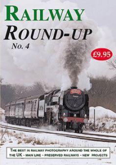 Railway Round-Up No. 4