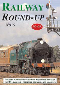 Railway Round-Up No. 5