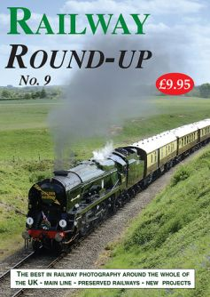 Railway Round-Up No. 9