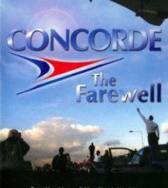 Concorde: The Farewell