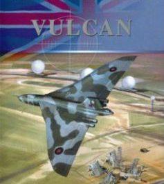 Classic British Jets: Vulcan