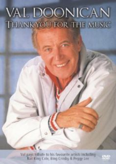 Val Doonican : Thank You for the Music