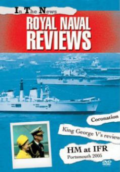 In The News: Royal Naval Reviews
