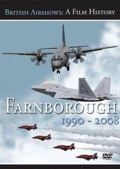 British Air Shows: Farnborough 1990-2008