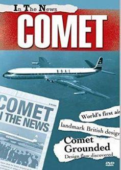 In the News: Comet