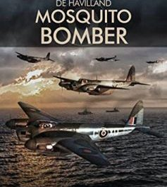 De Havilland Mosquito Bomber