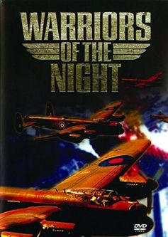 Warriors of the Night (2 DVDs)