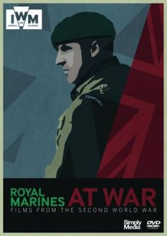 Royal Marines At War