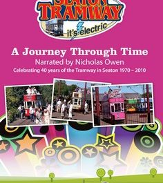 Seaton Tramway: A Journey Through Time