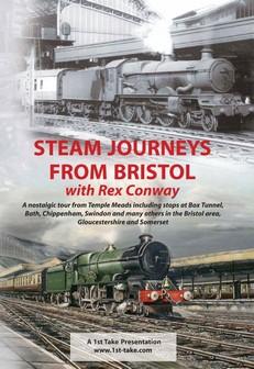 Steam Journeys From Bristol
