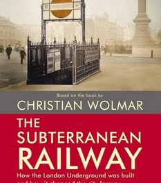 The Subterranean Railway