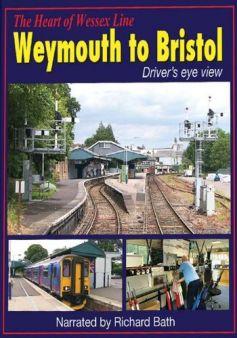 Driver's Eye View: Weymouth to Bristol