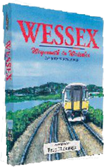 Driver's Eye View: Wessex, Weymouth to Waterloo