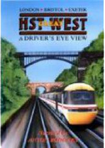 Driver's Eye View: HST Great West, Paddington to Bristol & Exeter