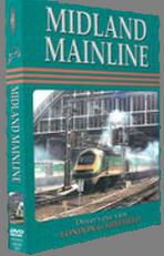 Driver's Eye View: Midland Mainline (London St Pancras to Sheffield)