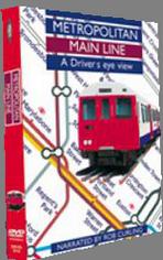 Driver's Eye View: Metropolitan Mainline