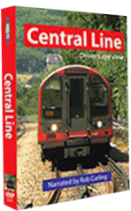 Driver's Eye View: Central Line