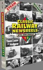 Classic Railway Newsreels 1 & 2