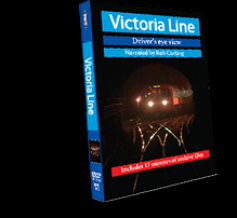 Driver's Eye View: The Victoria Line
