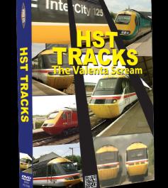 HST Tracks: The Valenta Scream