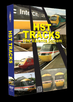HST Tracks: The Valenta Scream