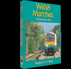 Driver's Eye View: Welsh Marches