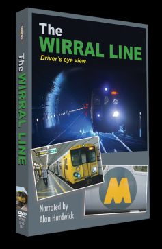 Driver's Eye View: Wirral Line