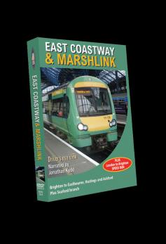 East Coastway & Marshlink