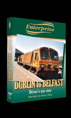 Enterprise: Dublin-Belfast