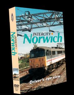 InterCity Norwich