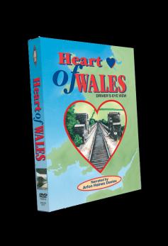 Heart of Wales (Swansea to Shrewsbury via Llandrindod Wells)