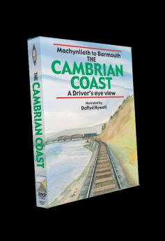 The Cambrian Coast (Machynlleth-Barmouth)