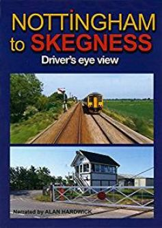 Nottingham to Skegness: Driver's Eye View