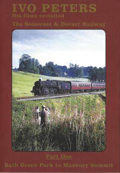 Ivo Peters: Somerset & Dorset Volume 1