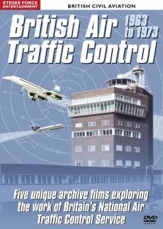 British Air Traffic Control 1963-73