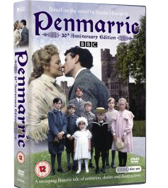 Penmarric: 30th Anniversary Boxed Set (4 DVDs, Subtitles. Cert 12)