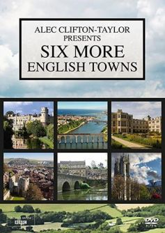 Six More English Towns
