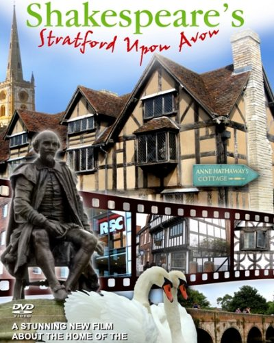 Discover Shakespeare's Stratford upon Avon