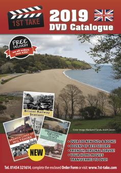 1st Take 2019 Catalogue - NEW!