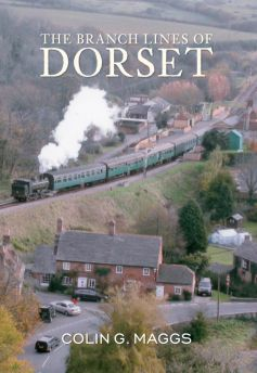 BOOK: The Branch Lines of Dorset