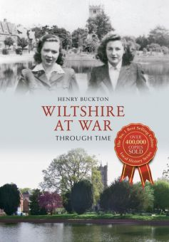 BOOK: Wiltshire At War Through Time