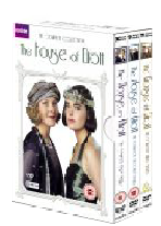 The House of Eliott: Complete Collection (12 DVDs, Subtitles, Cert 12)