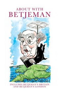 About With Betjeman