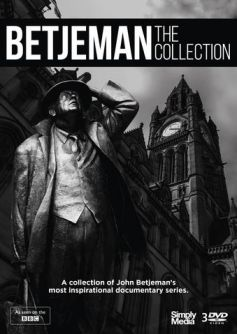 Betjeman: The Collection (3 DVDs)