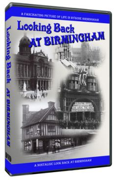 Looking Back at Birmingham
