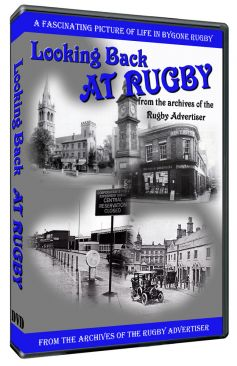 Looking Back at Rugby