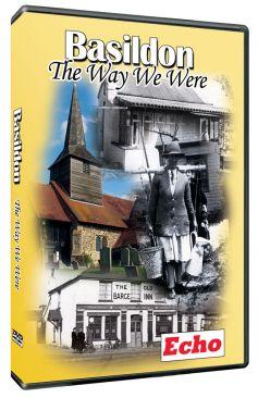 Basildon: The Way We Were