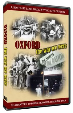 Oxford: The Way We Were
