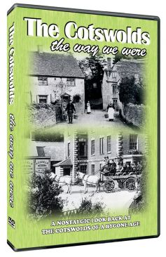 The Cotswolds: The Way We Were