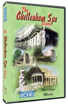 The Cheltenham Spa Story